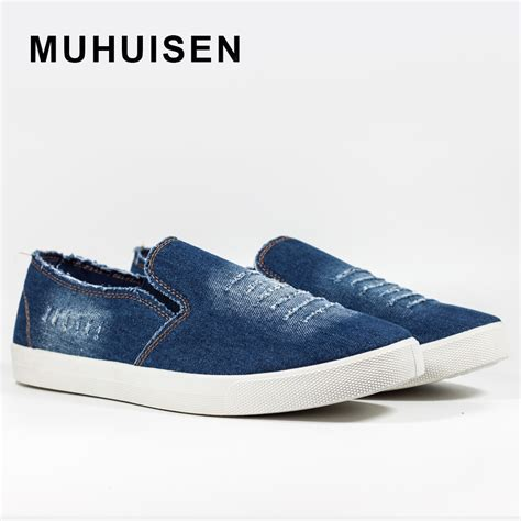 12 Coolest Cut Out Shoes For This Summer by New 2017 Summer Shoes Breathable Slip On Cut Out Denim