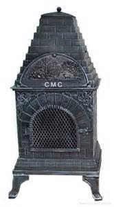 Cheap Cast Iron Chiminea Cmc Casita Grill Cast Iron Chiminea Fsl039 Fsl039 5