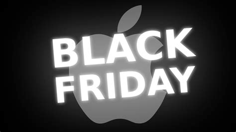 black friday apple amazon 161 apple anuncia que participa por primera vez en el black