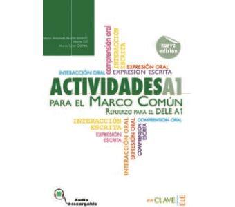 actividades para el marco actividades a1 para el marco com 250 n hablandodeele