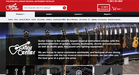 Can You Use Guitar Center Gift Cards Online - guitar center credit card login bill payment online