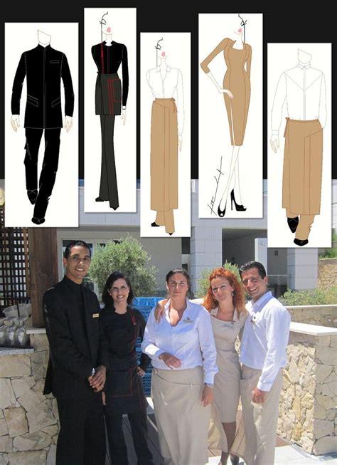 taurant server hair styles best 25 uniform design ideas on pinterest uniform