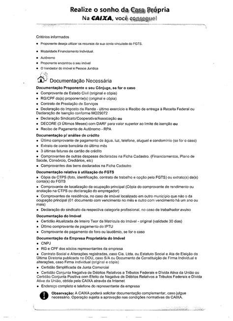 informe rendimentos cef informe de rendimentos financiamento caixa economica