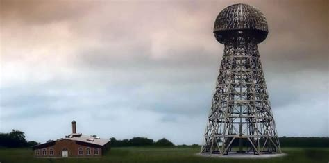 Tesla Energy Tower Could Nikola Tesla Given The World Free Energy