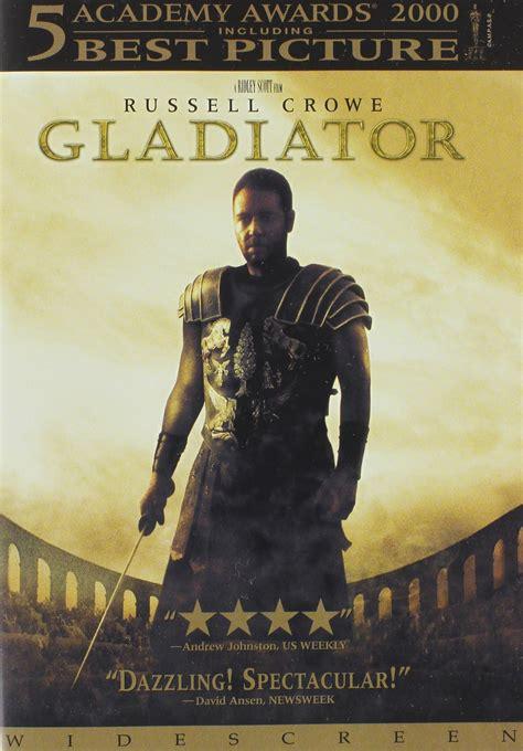 film gladiator full movie 2000 gladiator dvd release date