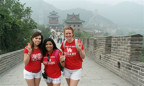 Uh Study Abroad Mba provost approves scholarship fund to strengthen study