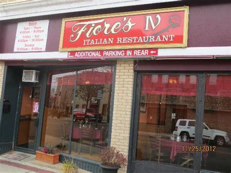 fiore restaurant fiore s iv italian restaurant plainville restaurant