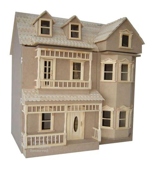 Casa Stile Vittoriano by La Casa Delle Bambole