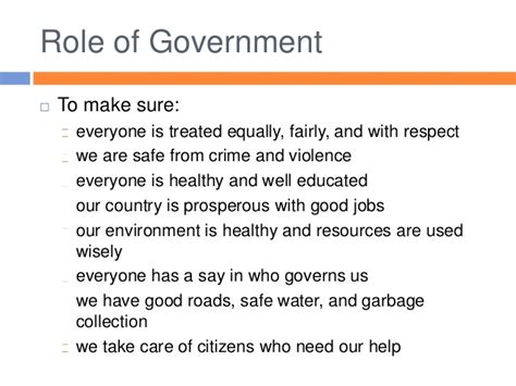 Government And Society Essay by Essays On The Of Government