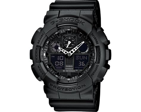 Casio G Shock Gax100 casio g shock ga 100 1a1er casio g shock watches