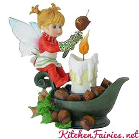 17 best images about enesco kitchen fairies on
