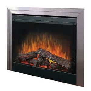 bf39 2kw inset electric fireplace with optiflame log