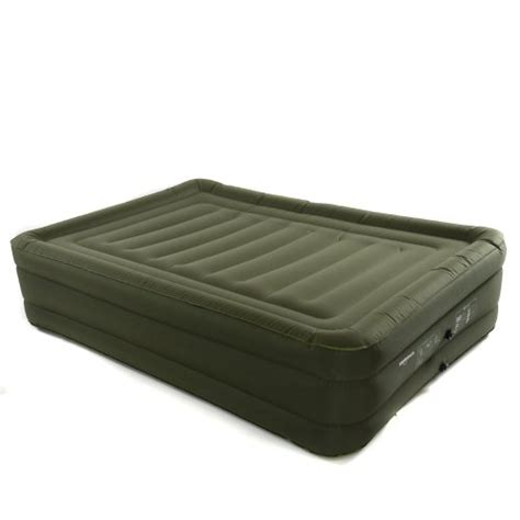 air bed patch smart air beds raised ultra tough inflatable mattress with
