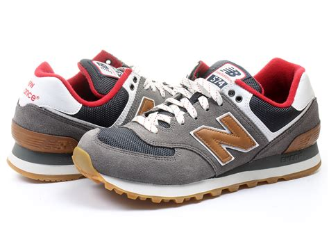 New Balance 574 Kode L55 new balance shoes ml574 ml574cag shop for