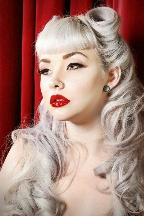 Betty Goes Vintage by 28 Best Images About Vintage Hair On Updo My