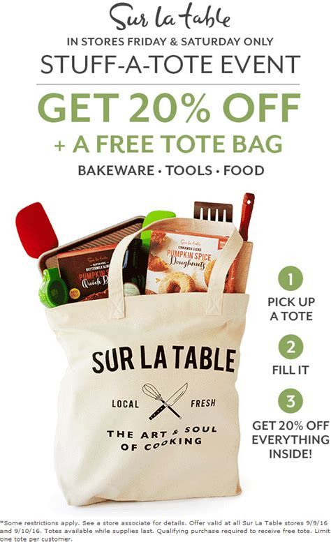 sur la table coupon code sur la table coupons 20 75 at sur la table or