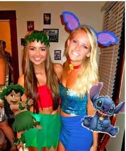 Unicorn Halloween Costume Tweens Lilo Stitch Halloween Idea College