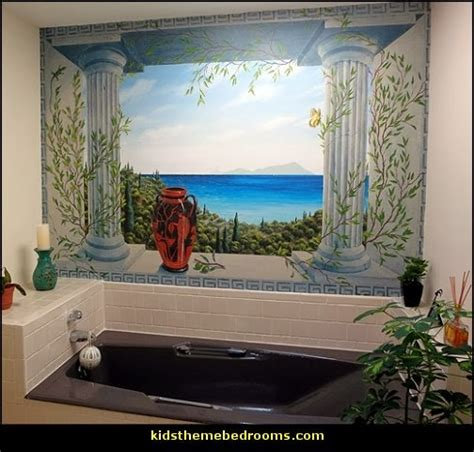 greek bathroom ideas decorating theme bedrooms maries manor mythology theme bedrooms greek theme room