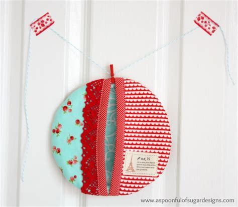pot holder pattern easy how to make a pot holder a spoonful of sugar
