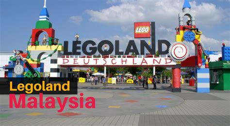 theme park legoland malaysia legoland malaysia in johor bahru top things to see