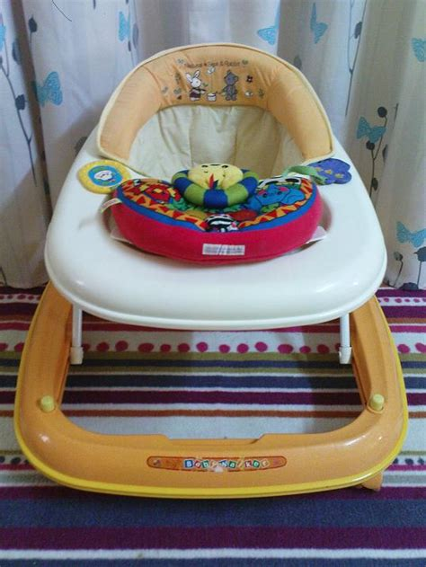 Murah Fisher Price Toys Baby Walker Musical www strollermania apr10026 baby walker with