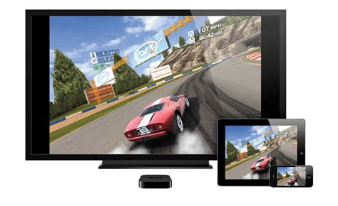 entry into 34b console gaming market seen as largest opportunity for new apple tv