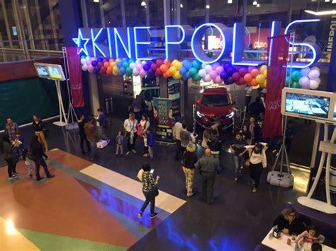 la fiesta del cine vuelve a kin 233 polis granada - Entradas Cine Kinepolis Granada