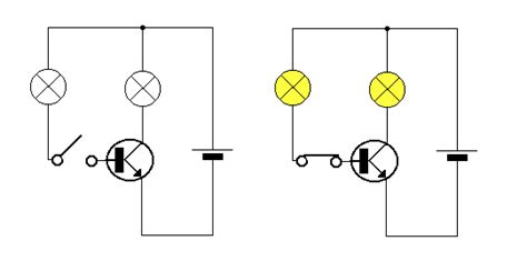mosfet transistor as switch world technical 4 transistor as a switch
