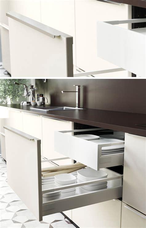 kitchen cabinet hardware ideas   home contemporist