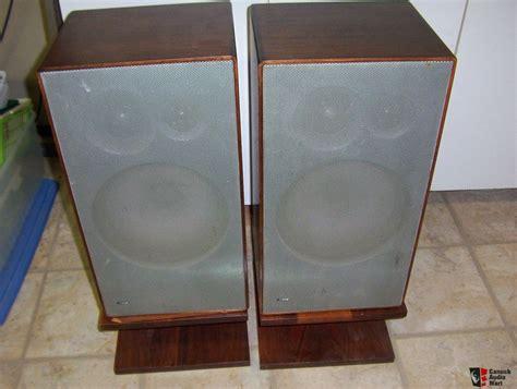 Speaker Advance Tp 900 canton le 900 speakers photo 282942 canuck audio mart