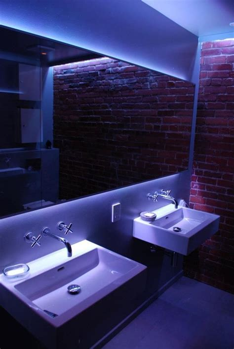 Bathroom Led Lighting Ideas 8 Best Led Lights In Bathrooms Images On Lighting Solutions Led And Warm