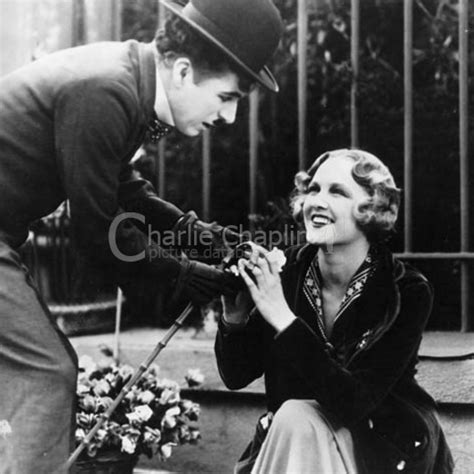 City Lights Chaplin by Thirtyframesasecond City Lights 1931 Us Charles Chaplin