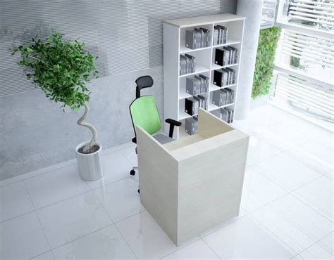 Reception Desk Small Space by Best 25 Small Reception Desk Ideas On