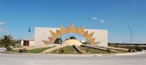 ristoranti porto palo menfi menfi sicilia storia cultura archeologia