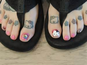 Nails designs hello kitty nails designs of hello kitty