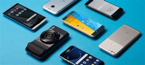 best smarthpone the best smartphones of 2016 gear patrol
