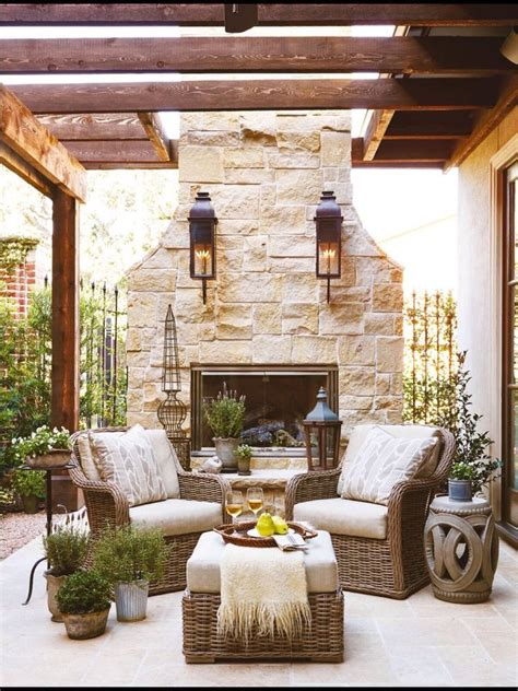 pin  laurie stedman  backyard patios  decks