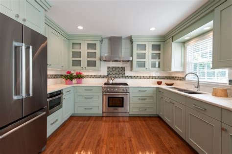 kitchen kitchen colors with brown cabinets wainscoting kitchen rustic large windows