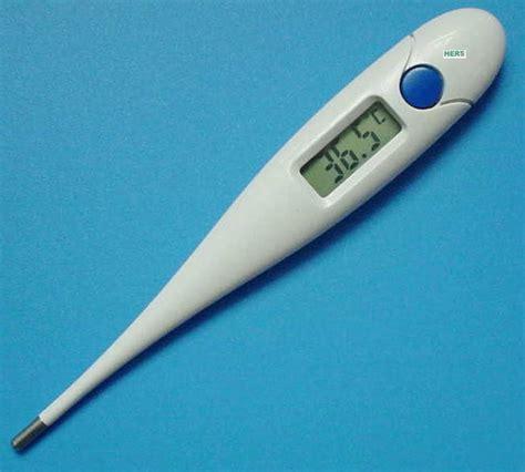 Termometer Untuk Bayi termometer digital untuk bayi anak kecil is