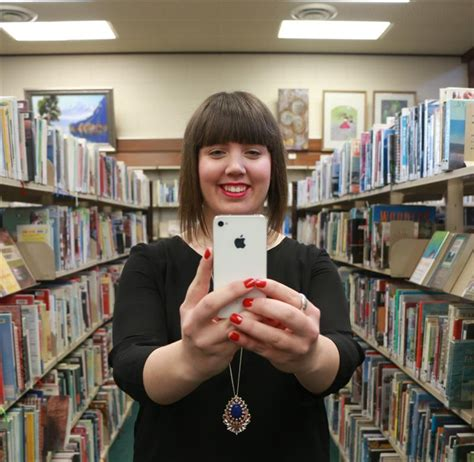 selfie contest engages library patrons otago daily times news otago south island