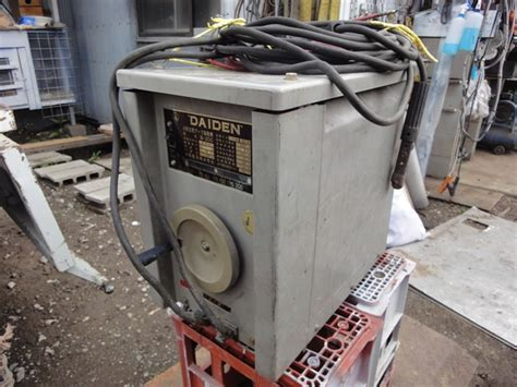 Daiden Welding Inverter Machine daiden welding machine cap tip daiden welding machine circuit diagram daiden 300 welding