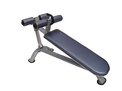 Fitness Equipment Gym Equipment Adjustable Addomen Bench China Mainland Gym Equipment