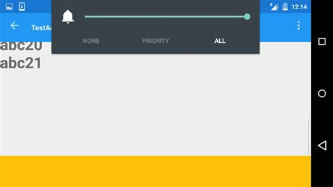 scrollview layout gravity android layout how to solve error with scrollview