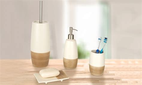 accessori x bagno accessori per bagno wenko groupon goods