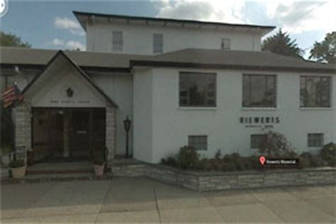 riewerts funeral home bergenfield new jersey nj