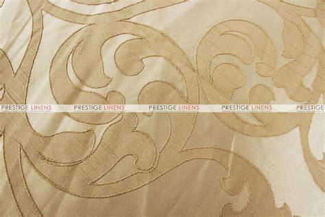 damask table linens damask table linen khaki prestige linens