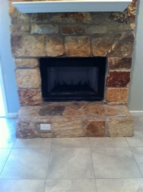 bio foam insulation fireplaces
