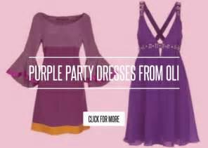 Purple Dresses From Oli by Purple Dresses From Oli Fashion
