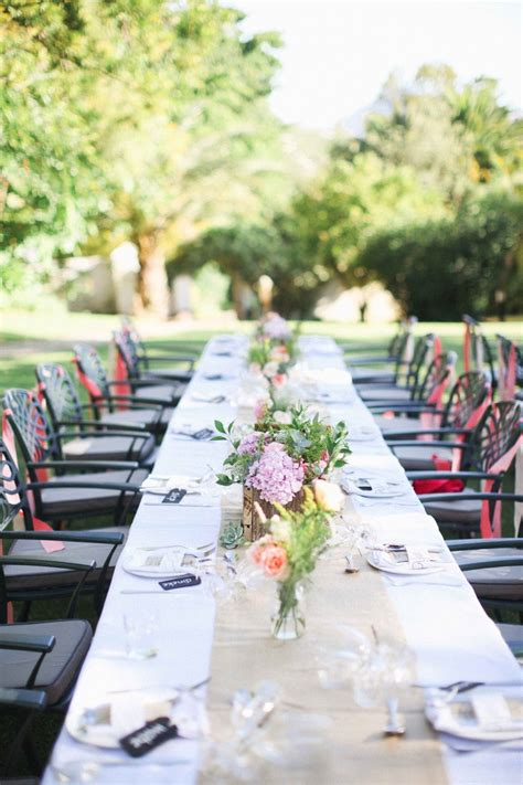 Punk Home Decor by Picture Of Summer Wedding Table Decor Ideas