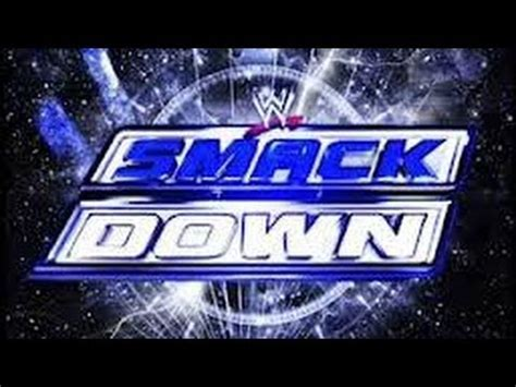theme song smackdown 2015 wwe smackdown new theme song 2012 2013 born 2 run by
